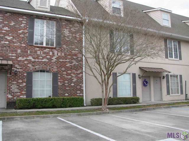 2405 Brightside Dr #50, Baton Rouge, LA 70820 (#2019019930) :: Darren James & Associates powered by eXp Realty