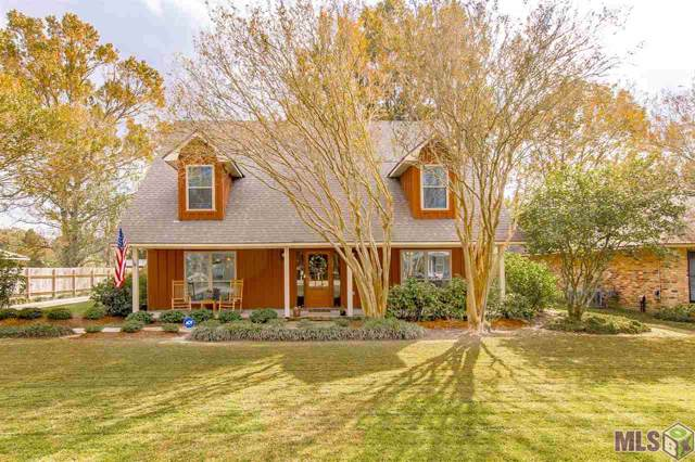 12054 Morganfield Ave, Baton Rouge, LA 70818 (#2019019935) :: The W Group with Berkshire Hathaway HomeServices United Properties