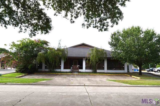 422 Colonial Dr, Baton Rouge, LA 70806 (#2019019936) :: Darren James & Associates powered by eXp Realty