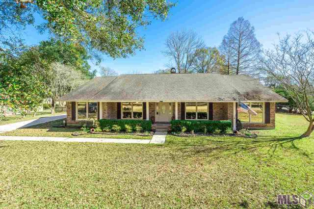 12420 Partridgewood Dr, Baker, LA 70714 (#2019019947) :: Patton Brantley Realty Group