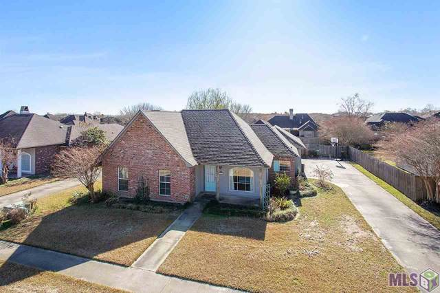 1590 Old Barnwood Ave, Zachary, LA 70791 (#2019019950) :: Patton Brantley Realty Group