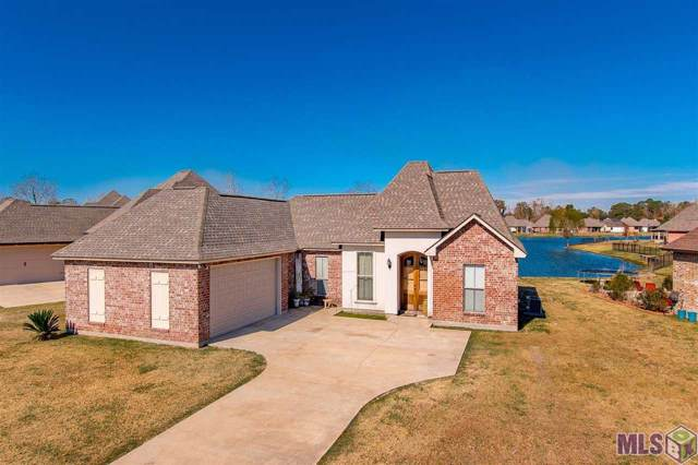 423 Lakeshore Dr, Oscar, LA 70762 (#2019019952) :: Patton Brantley Realty Group