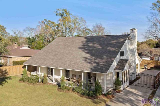 3111 Moss Point Dr, Baton Rouge, LA 70808 (#2019019960) :: The W Group with Berkshire Hathaway HomeServices United Properties