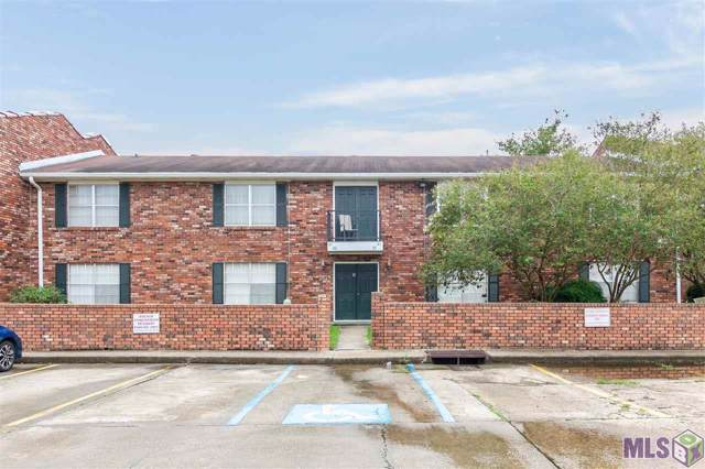 1701 Lobdell Ave #86, Baton Rouge, LA 70806 (#2019019966) :: The W Group with Berkshire Hathaway HomeServices United Properties