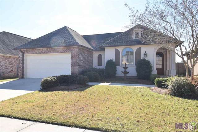 13352 Quail Grove Ave, Baton Rouge, LA 70809 (#2019019981) :: Patton Brantley Realty Group