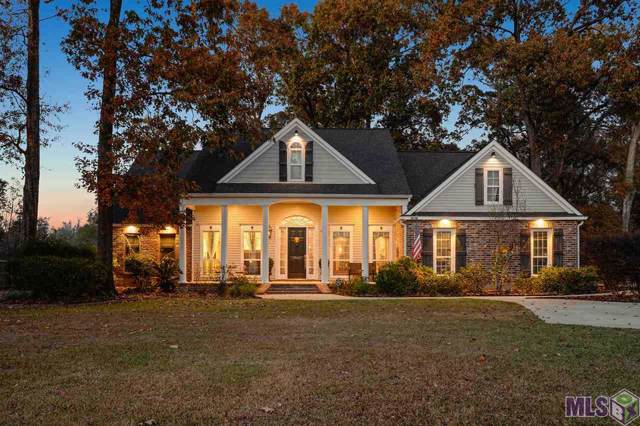 18618 Manchac Highlands Dr, Prairieville, LA 70769 (#2019019982) :: The W Group with Berkshire Hathaway HomeServices United Properties