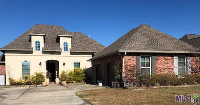 4166 Stonewall Dr, Addis, LA 70710 (#2019019986) :: Darren James & Associates powered by eXp Realty
