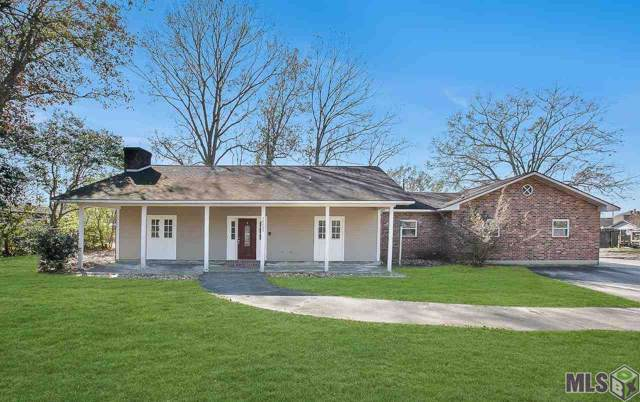 18355 Little Prairie Rd, Prairieville, LA 70769 (#2019019989) :: The W Group with Berkshire Hathaway HomeServices United Properties