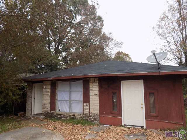 2295 69TH AVE, Baton Rouge, LA 70807 (#2019020005) :: Darren James & Associates powered by eXp Realty