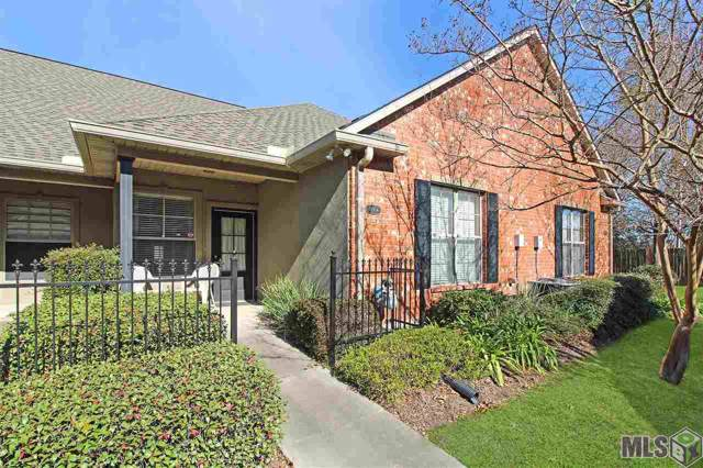 9124 Old Hammond Hwy #14, Baton Rouge, LA 70809 (#2019020025) :: The W Group with Berkshire Hathaway HomeServices United Properties