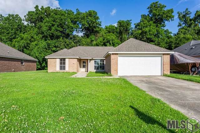 5207 Cicero Dr, Darrow, LA 70725 (#2019020026) :: David Landry Real Estate