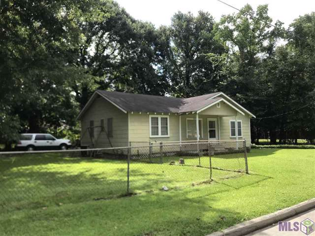 2018 Mchugh Rd, Baker, LA 70714 (#2019020030) :: The W Group with Berkshire Hathaway HomeServices United Properties