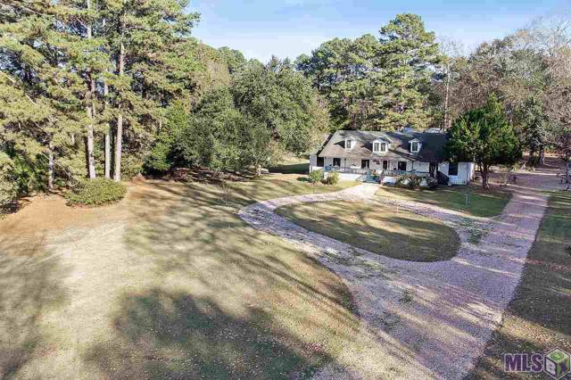 7507 La Hwy 67, Clinton, LA 70722 (#2019020031) :: Darren James & Associates powered by eXp Realty