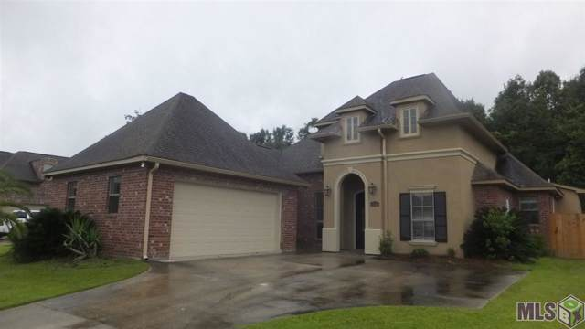 12331 Legacy Hills Dr, Geismar, LA 70734 (#2019020032) :: David Landry Real Estate