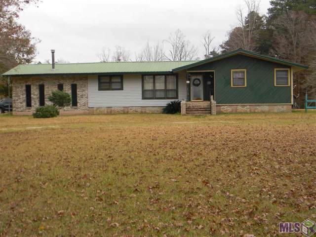 6545 La Hwy 67, Slaughter, LA 70777 (#2019020051) :: Darren James & Associates powered by eXp Realty