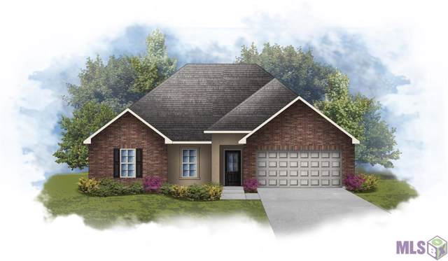 13747 Fig Dr, Denham Springs, LA 70726 (#2019020061) :: The W Group with Berkshire Hathaway HomeServices United Properties