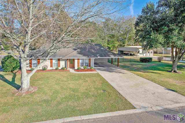 26088 Vincent Dr, Denham Springs, LA 70726 (#2019020062) :: The W Group with Berkshire Hathaway HomeServices United Properties