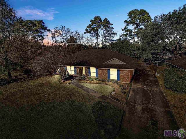11825 Sheraton Dr, Baton Rouge, LA 70815 (#2019020072) :: The W Group with Berkshire Hathaway HomeServices United Properties