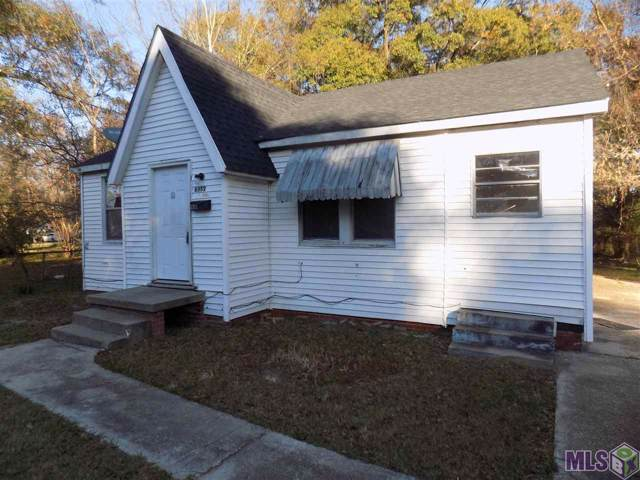 6352 Casper St, Baton Rouge, LA 70805 (#2019020073) :: The W Group with Berkshire Hathaway HomeServices United Properties