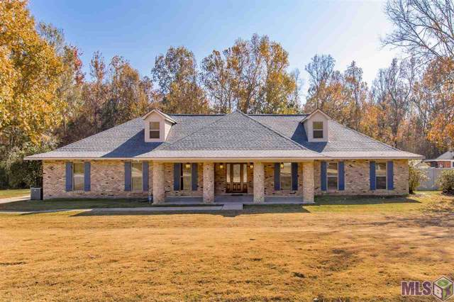 12728 Pecos Ave, Greenwell Springs, LA 70739 (#2019020078) :: The W Group with Berkshire Hathaway HomeServices United Properties