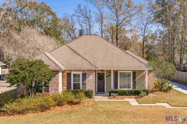 6011 Belle Grove Dr, Baton Rouge, LA 70820 (#2019020081) :: The W Group with Berkshire Hathaway HomeServices United Properties