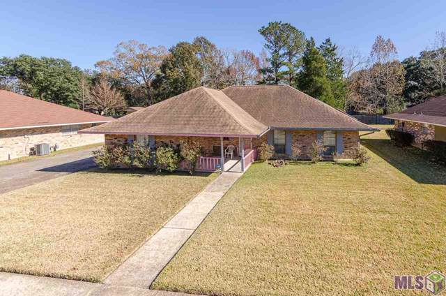 4212 Caribou Ct, Baton Rouge, LA 70814 (#2019020084) :: Patton Brantley Realty Group