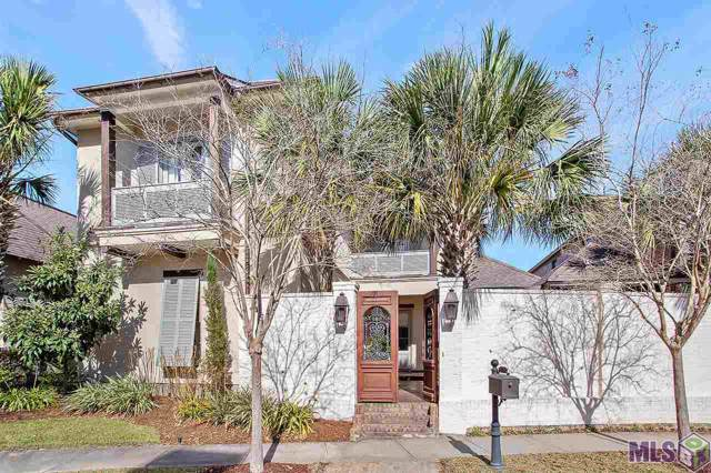 11425 The Gardens Dr, Baton Rouge, LA 70810 (#2019020093) :: The W Group with Berkshire Hathaway HomeServices United Properties