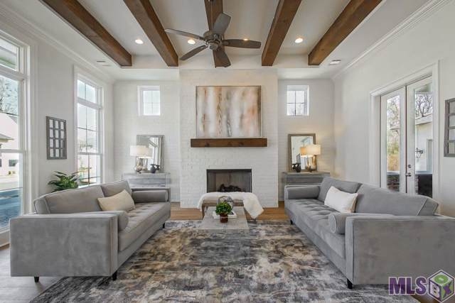 2884 Pointe-Marie Dr, Baton Rouge, LA 70820 (#2019020103) :: The W Group with Berkshire Hathaway HomeServices United Properties