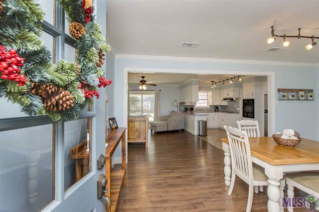 2716 Purvis Dr, Baton Rouge, LA 70809 (#2019020106) :: The W Group with Berkshire Hathaway HomeServices United Properties