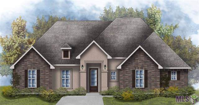 4902 Trial Dr, Addis, LA 70710 (#2019020109) :: The W Group with Berkshire Hathaway HomeServices United Properties