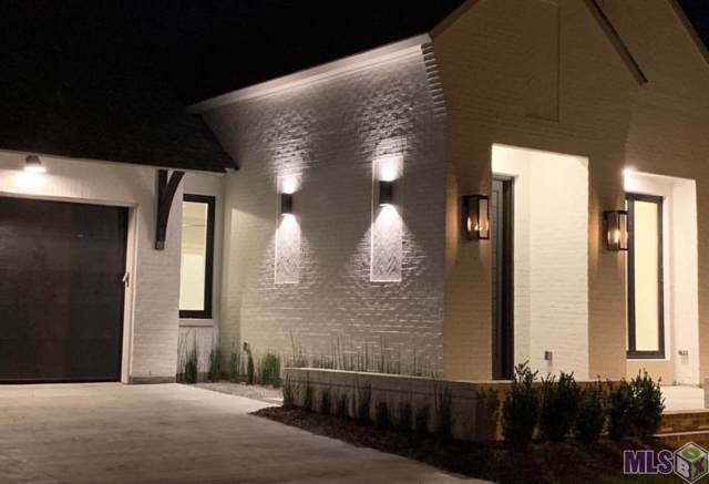 2872 Lexington Lakes Ave, Baton Rouge, LA 70810 (#2019020111) :: The W Group with Berkshire Hathaway HomeServices United Properties