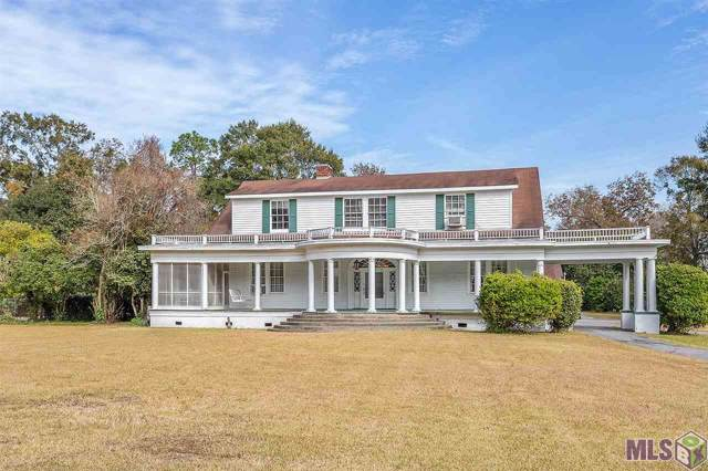5925 Highland Rd, Baton Rouge, LA 70808 (#2019020146) :: Patton Brantley Realty Group