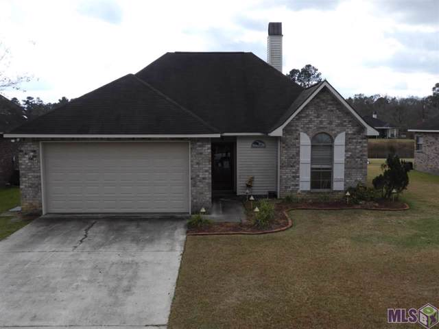 13624 Hopehaven, Walker, LA 70785 (#2019020150) :: The W Group with Berkshire Hathaway HomeServices United Properties