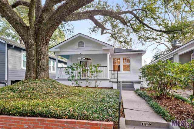 1129 Park Blvd, Baton Rouge, LA 70806 (#2019020172) :: The W Group with Berkshire Hathaway HomeServices United Properties