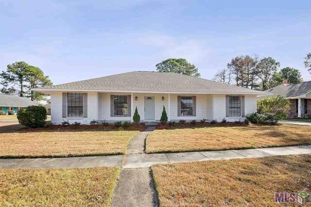 455 Pebblebrook Dr, Baton Rouge, LA 70815 (#2019020173) :: David Landry Real Estate