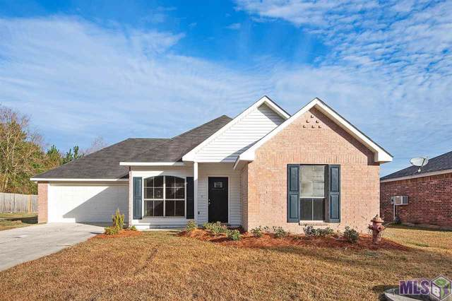 26115 Bobby Gill Rd, Denham Springs, LA 70726 (#2019020174) :: The W Group with Berkshire Hathaway HomeServices United Properties