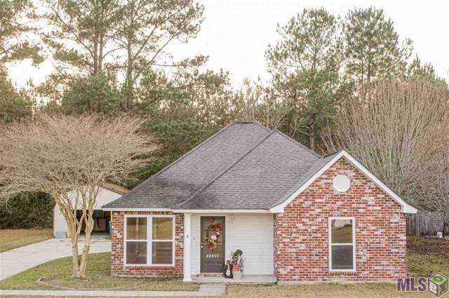 30459 Jo Anne Dr, Walker, LA 70785 (#2019020176) :: David Landry Real Estate