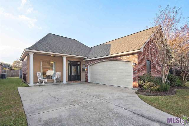 30761 La Madeline Ct, Denham Springs, LA 70726 (#2019020187) :: David Landry Real Estate
