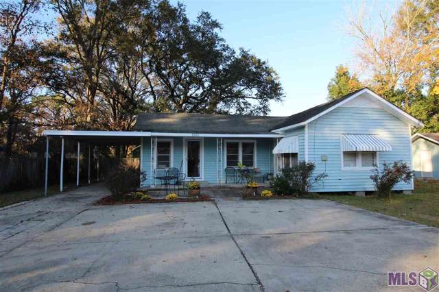 5573 Washington Ave, Baton Rouge, LA 70806 (#2019020188) :: David Landry Real Estate