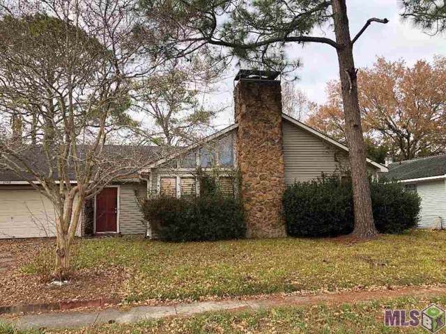2148 General Jackson Ave, Baton Rouge, LA 70810 (#2019020191) :: David Landry Real Estate