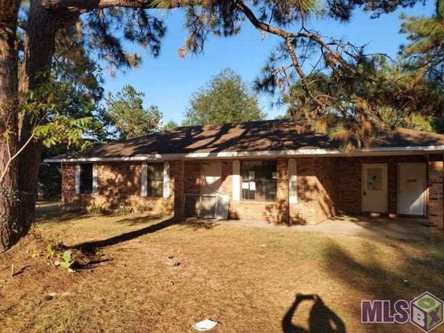 3208 Charlie Overton Rd, Greensburg, LA 70441 (#2019020197) :: David Landry Real Estate