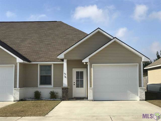 11705 Burgess Ave 6A, Walker, LA 70785 (#2019020198) :: David Landry Real Estate