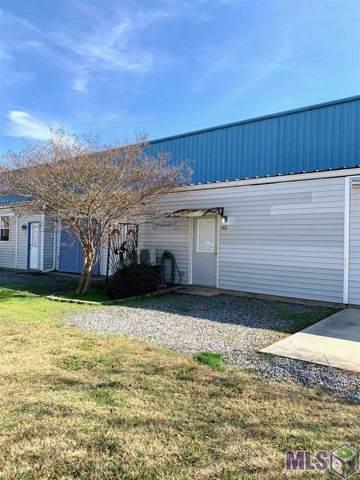 32875 Rivergate Cir #63, Springfield, LA 70462 (#2019020202) :: Smart Move Real Estate