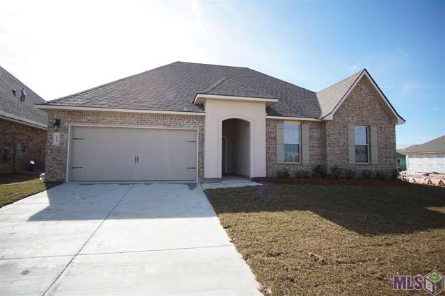 2122 Ridgefield Ave, Zachary, LA 70791 (#2019020205) :: The W Group with Berkshire Hathaway HomeServices United Properties
