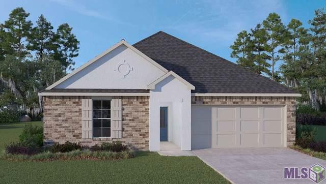 2089 Ridgefield Ave, Zachary, LA 70791 (#2019020206) :: Smart Move Real Estate