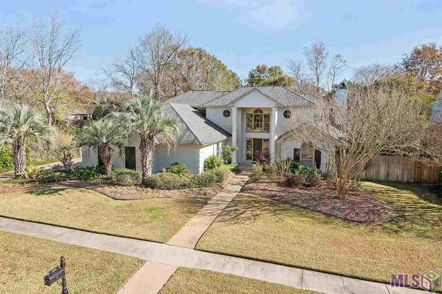 826 Woodgate Blvd, Baton Rouge, LA 70808 (#2019020230) :: The W Group with Berkshire Hathaway HomeServices United Properties