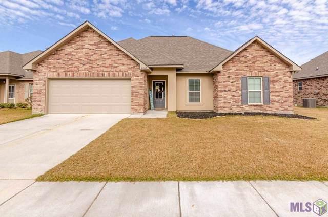 8807 Black Birch Ave, Zachary, LA 70791 (#2019020231) :: Smart Move Real Estate