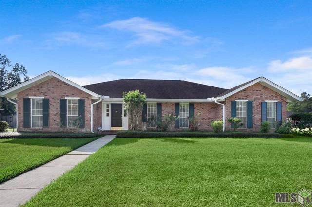 219 Woodbridge Blvd, Hammond, LA 70401 (#2019020232) :: Patton Brantley Realty Group
