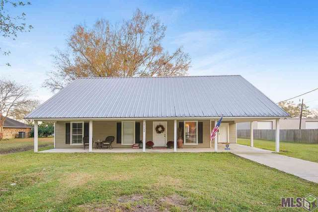 23642 Joe May Rd, Denham Springs, LA 70726 (#2019020245) :: The W Group with Berkshire Hathaway HomeServices United Properties