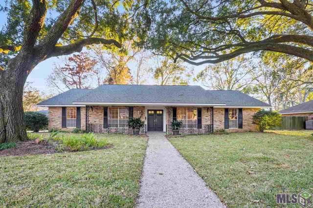 5932 Forsythia Ave, Baton Rouge, LA 70809 (#2019020246) :: Patton Brantley Realty Group